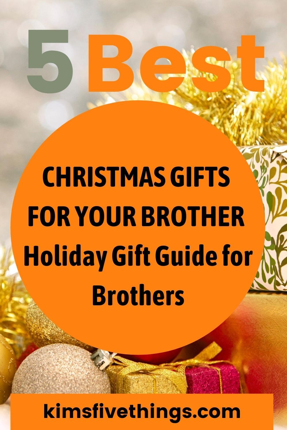 Top 5 Christmas Gifts For Your Brother Quirky Christmas Gifts 2020 Kims Home Ideas In 2020 Quirky Christmas Gifts Christmas Gift For You Top 5 Christmas Gifts