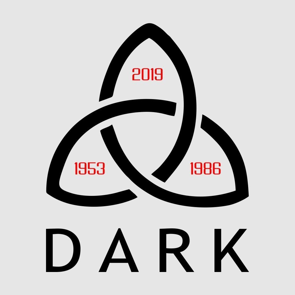 dark serie logo Buscar con Google Logos, Tech company