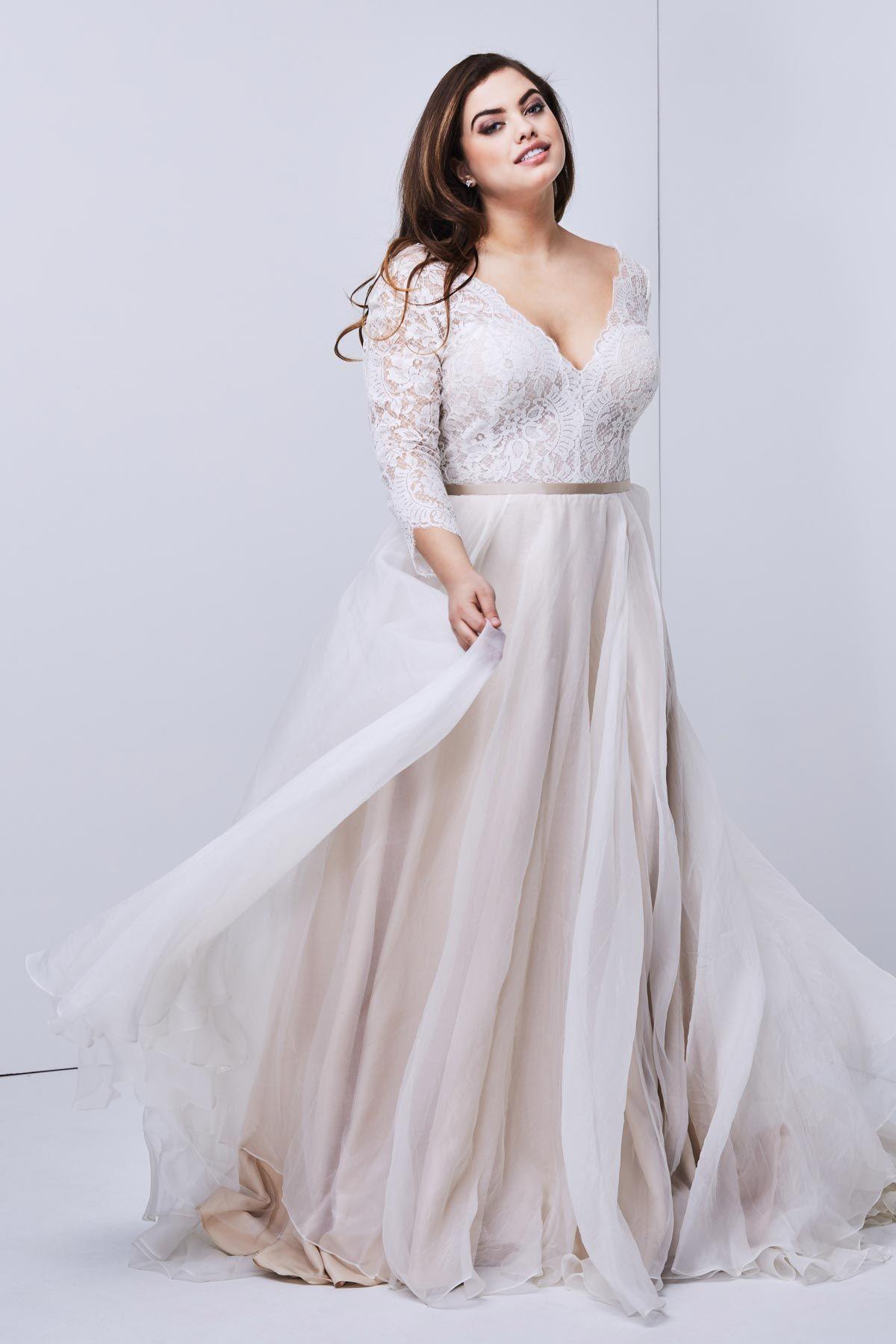 Shiloh 3004b Watters Brides Watters Plus Size Wedding Gowns Plus Wedding Dresses Perfect Wedding Dress [ 1800 x 1200 Pixel ]