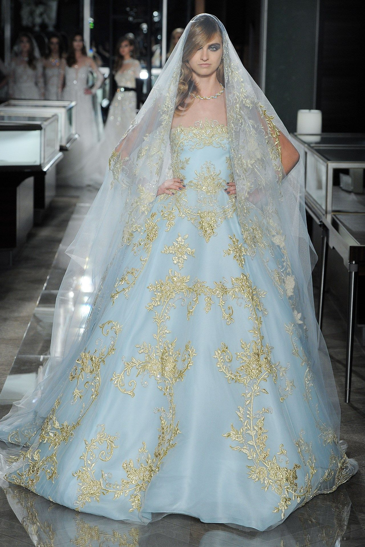 Exelent My Big Fat Gypsy Wedding Dresses Collection - All Wedding ...