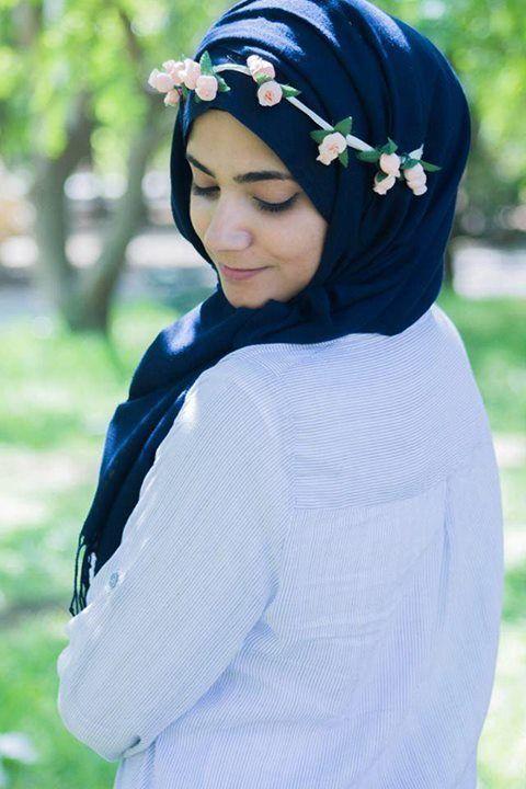 Pin On Hijab Islam 3