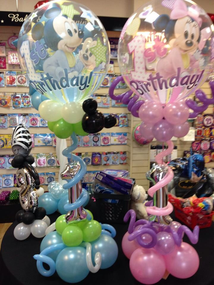 Columnas globos globos de cumplea os columnas de - Globos fiesta cumpleanos ...