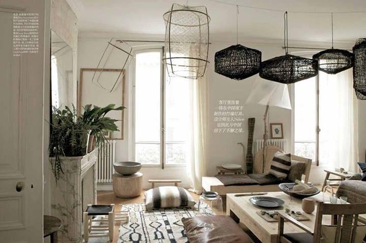 Design Ay Illuminate : Ay illuminate pendants in china s architectural digest interior