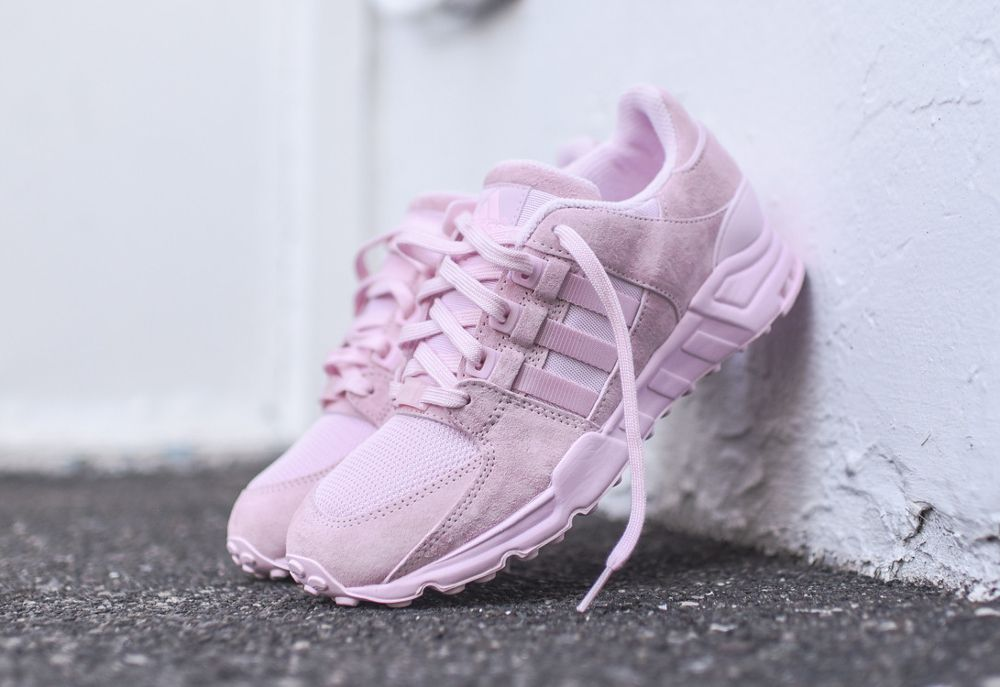 5354e162351ed6 Adidas Equipment Running Support 93  Clear Pink  post image