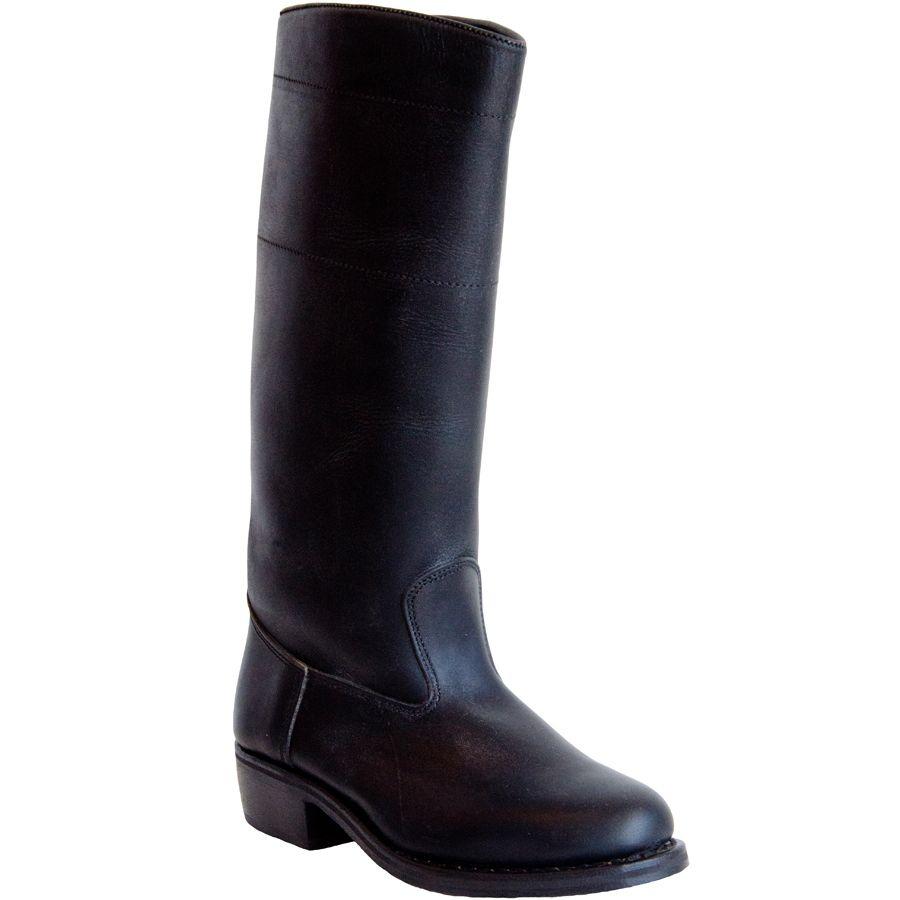 la botte gardiane trooper boot - undrest. ethically produced