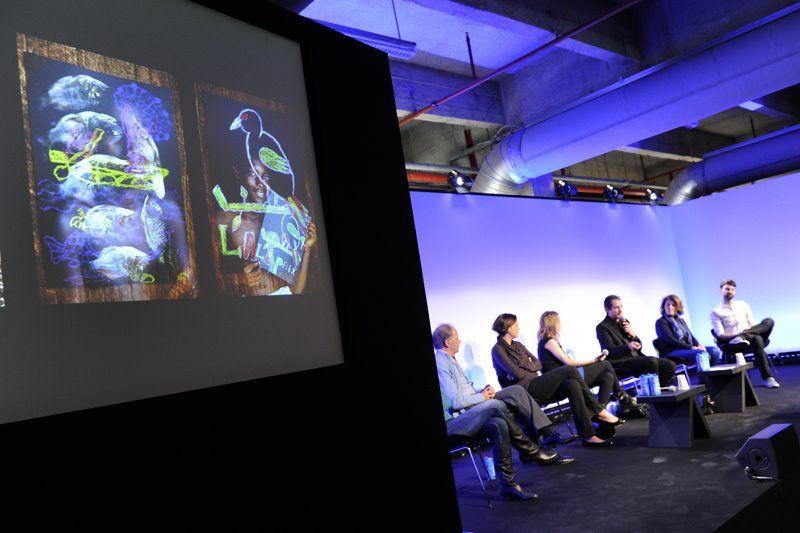 3rd Edition - March 29th to April 1st, 2012, Cité de la Mode et du Design - Paris / Credits : Didier Plowi / Board Room