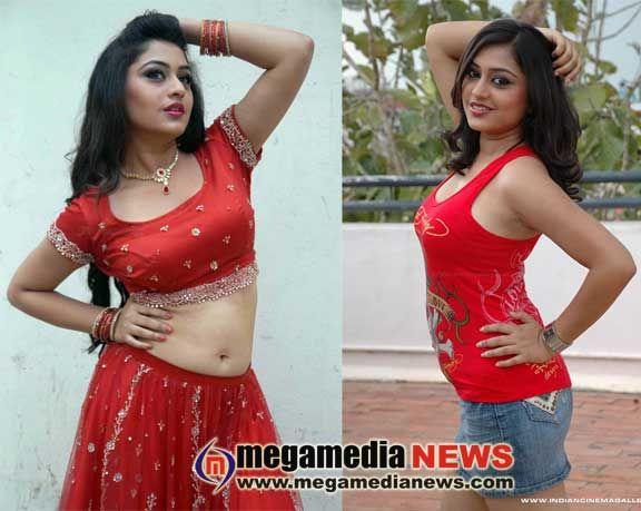 991df32cf36b5d Pin by Shiv on Actress coorg girl Ramya Barna secretly marries Fahad ...