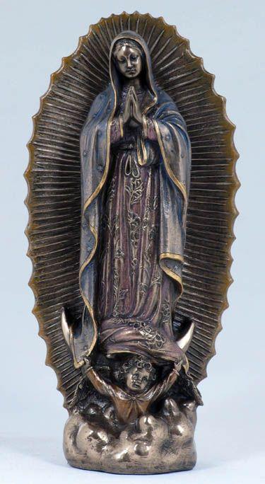 Huge Bronze Saint St Michael Statue - Buscar con Google