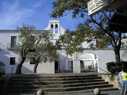 San Antonio Abad Islas Baleares Islas Ibiza
