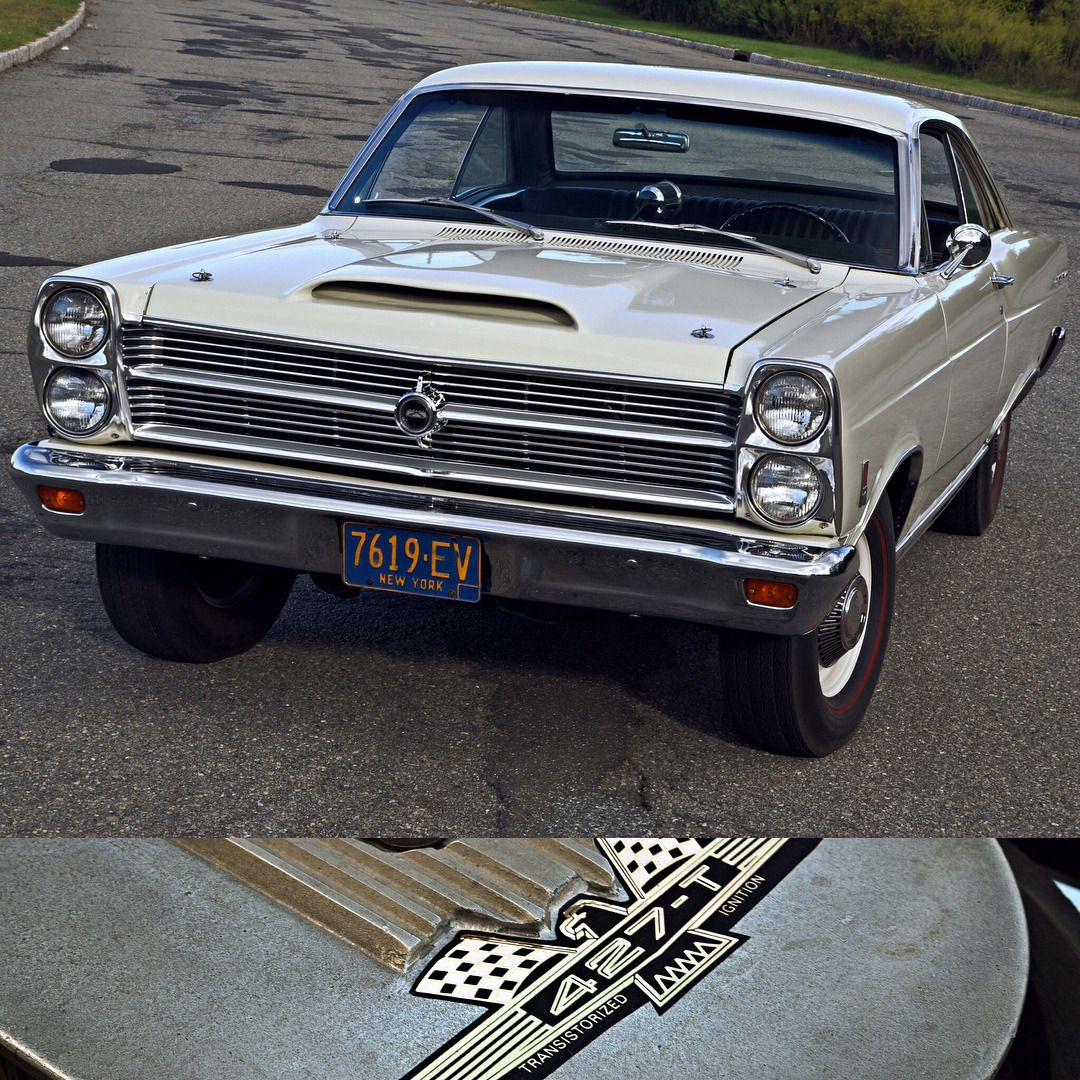 1966 ford fairlane 427 sweet rides pinterest ford fairlane rh pinterest com 1966 ford fairlane shop manual 1967 Ford Fairlane