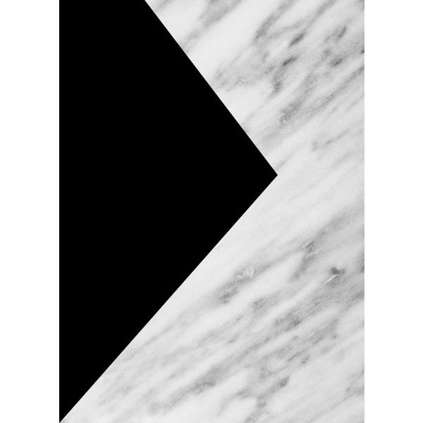 Black Marble Collage Art Print ($17) ❤ liked on Polyvore featuring home, home decor, wall art, collage wall art, black home decor, black wall art and marble home decor