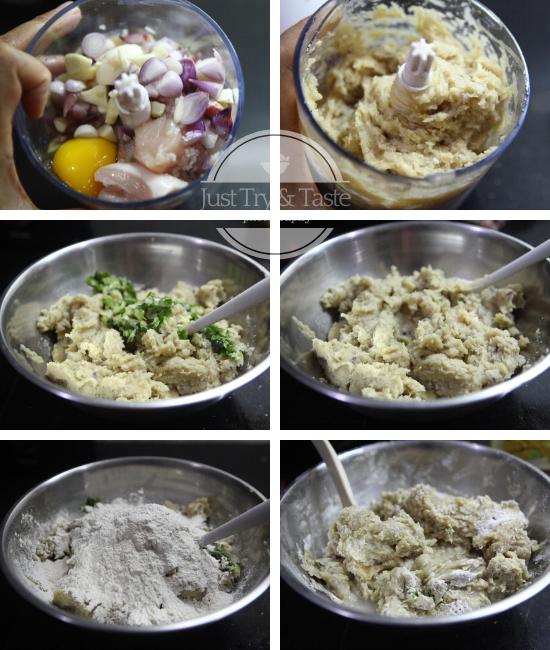 Resep Siomay Keriting Resep Makanan Pendamping Resep Masakan