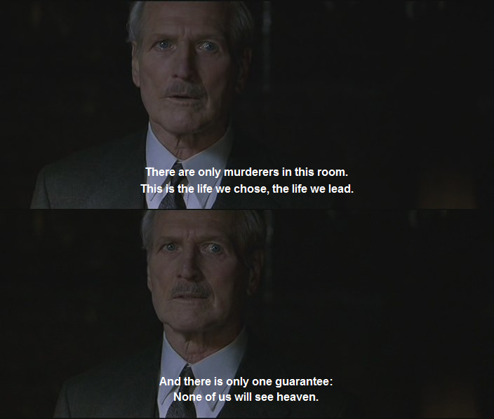 road to perdition 2002 movies quotes pinterest