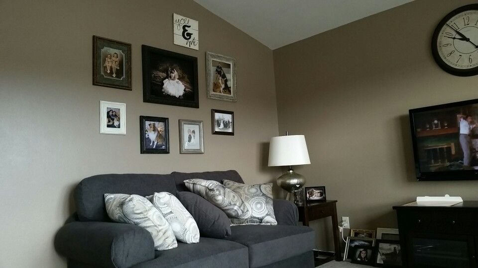 Sherwin Williams Dry Dock Living Room Colors Room