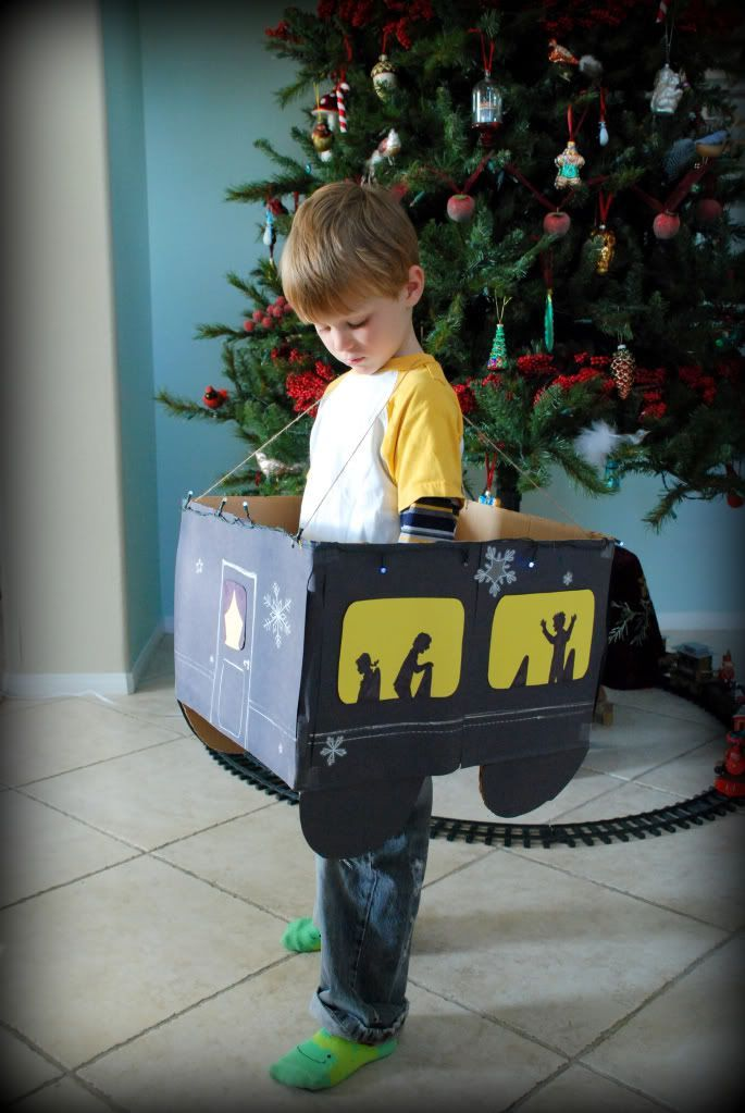 Polar Express Train Project Christmas Pinterest Polar Express Train Polar Express Crafts Polar Express