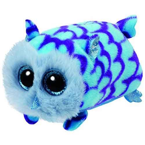 Mimi Owl Teeny Ty  8450c4dd136