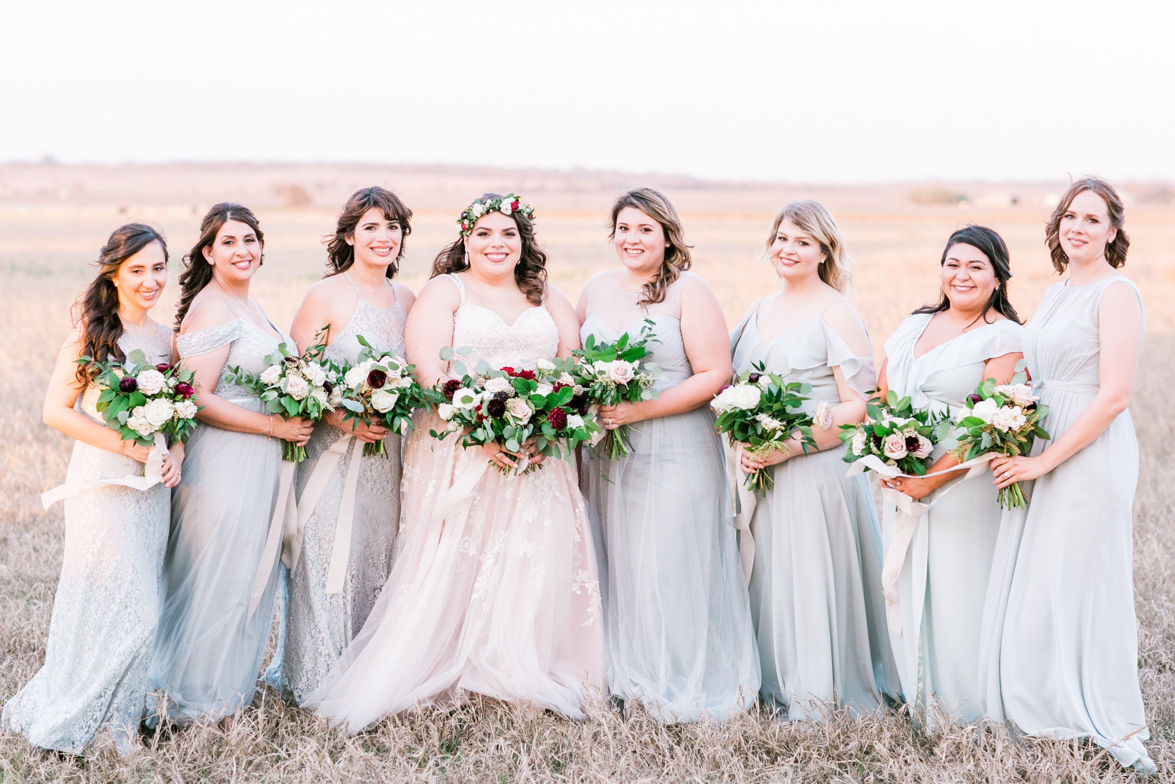 2a6bf43f1 Bella Bridesmaid Flower Girl Dresses - raveitsafe