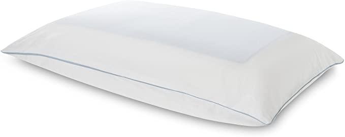 Amazon Com Tempur Pedic Tempur Cloud Breeze Dual Cooling Pillow King Home Kitchen In 2021 Best Pillow Tempurpedic Pillows Tempurpedic pillow cloud breeze dual cooling