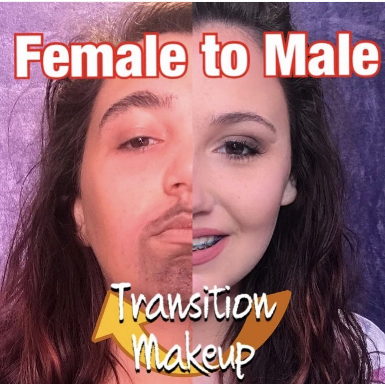 Ftm Makeup Transition In 2020 Makeup Makeup Artist Ftm