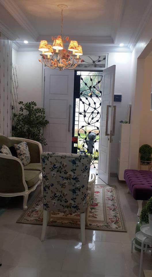 Pin Oleh Illy Junus Di Rumah Mungil Shabby Chic Interior Ide