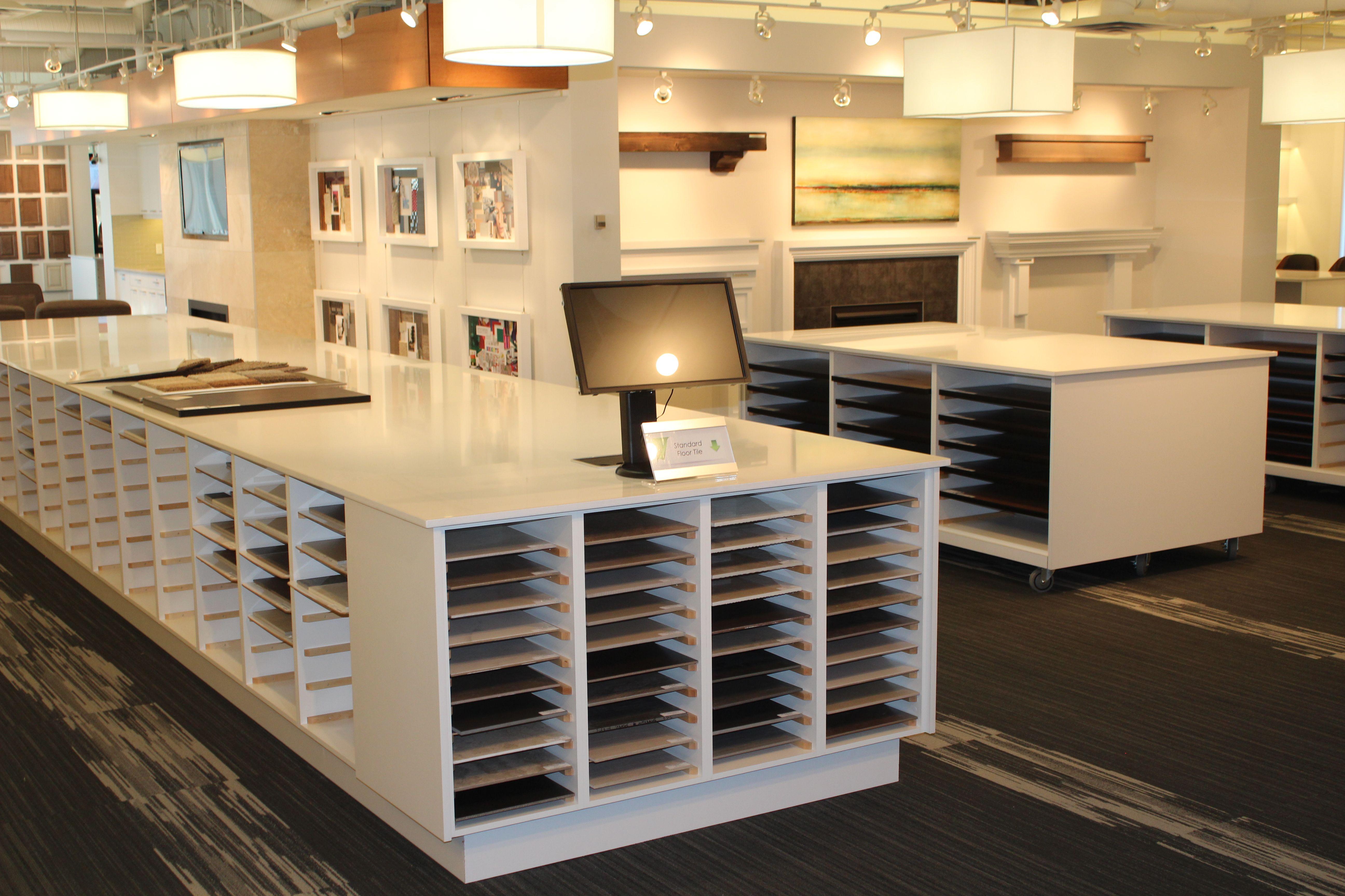 Tile Display Tile Design Ideas