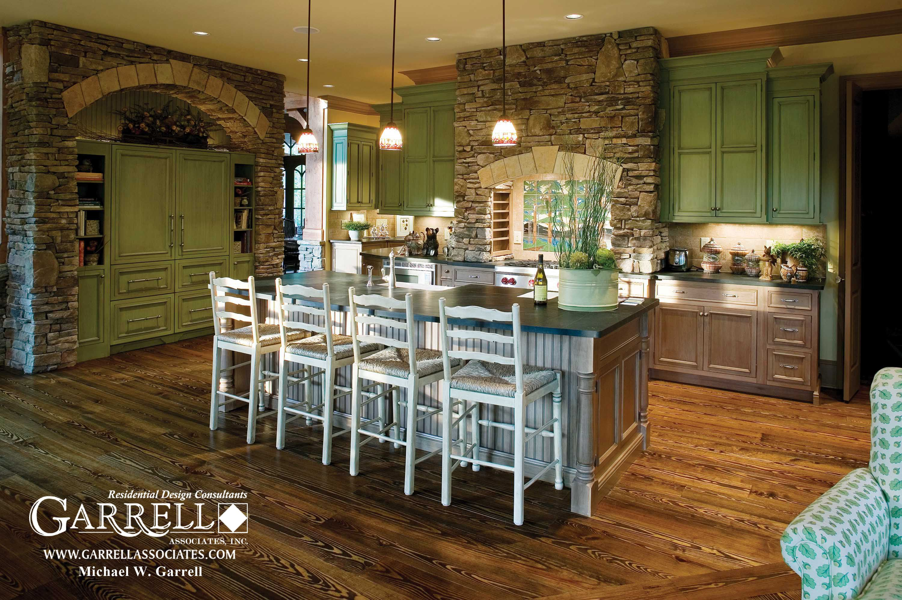 Residential Lighting Consultant amicalola kitchen design from garrell associates | favorite places