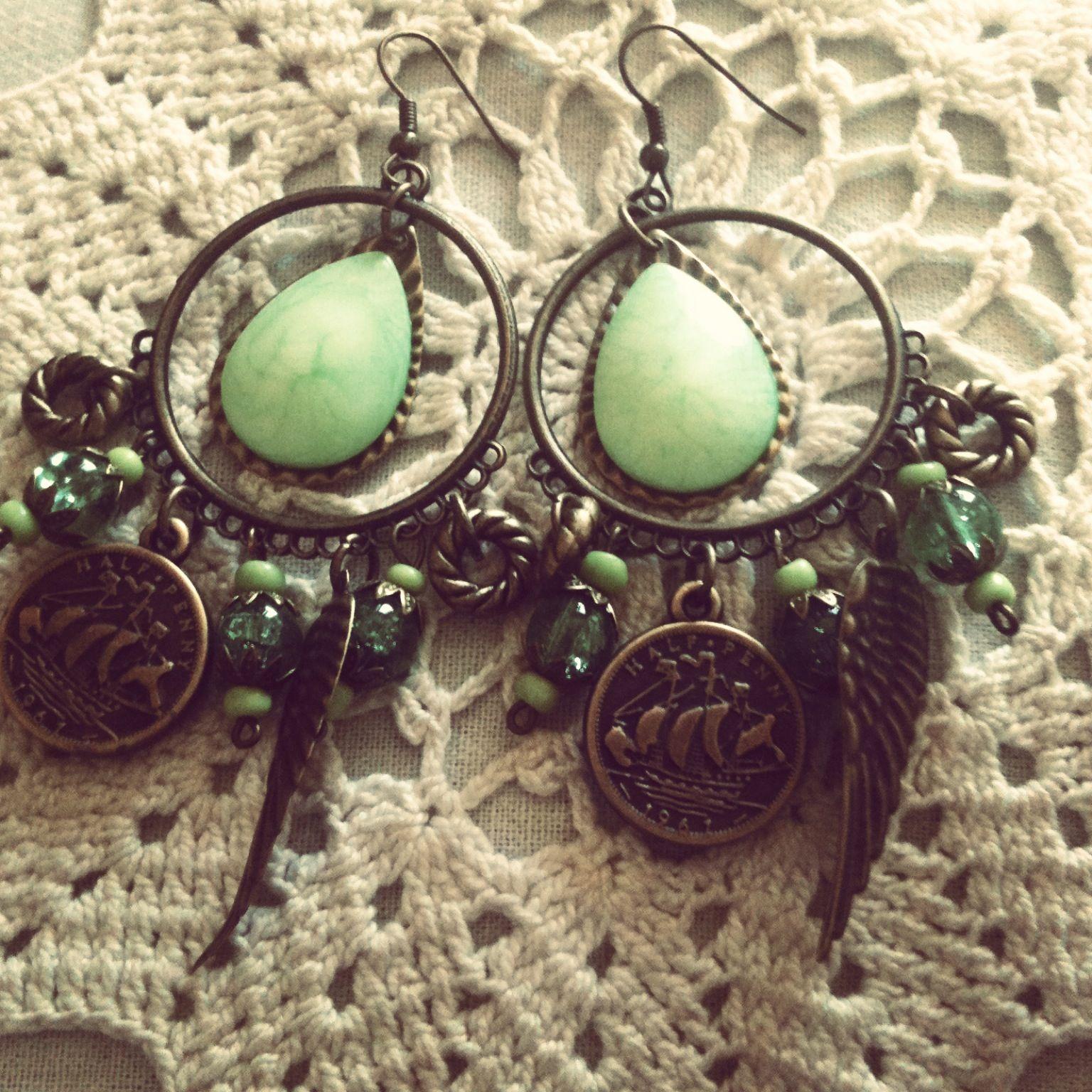 Aros verde