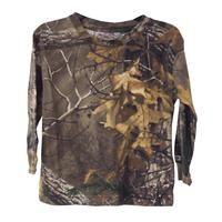 Bell Ranger Lil' Joey Toddler Realtree Xtra Long Sleeve Shirt, 486RX