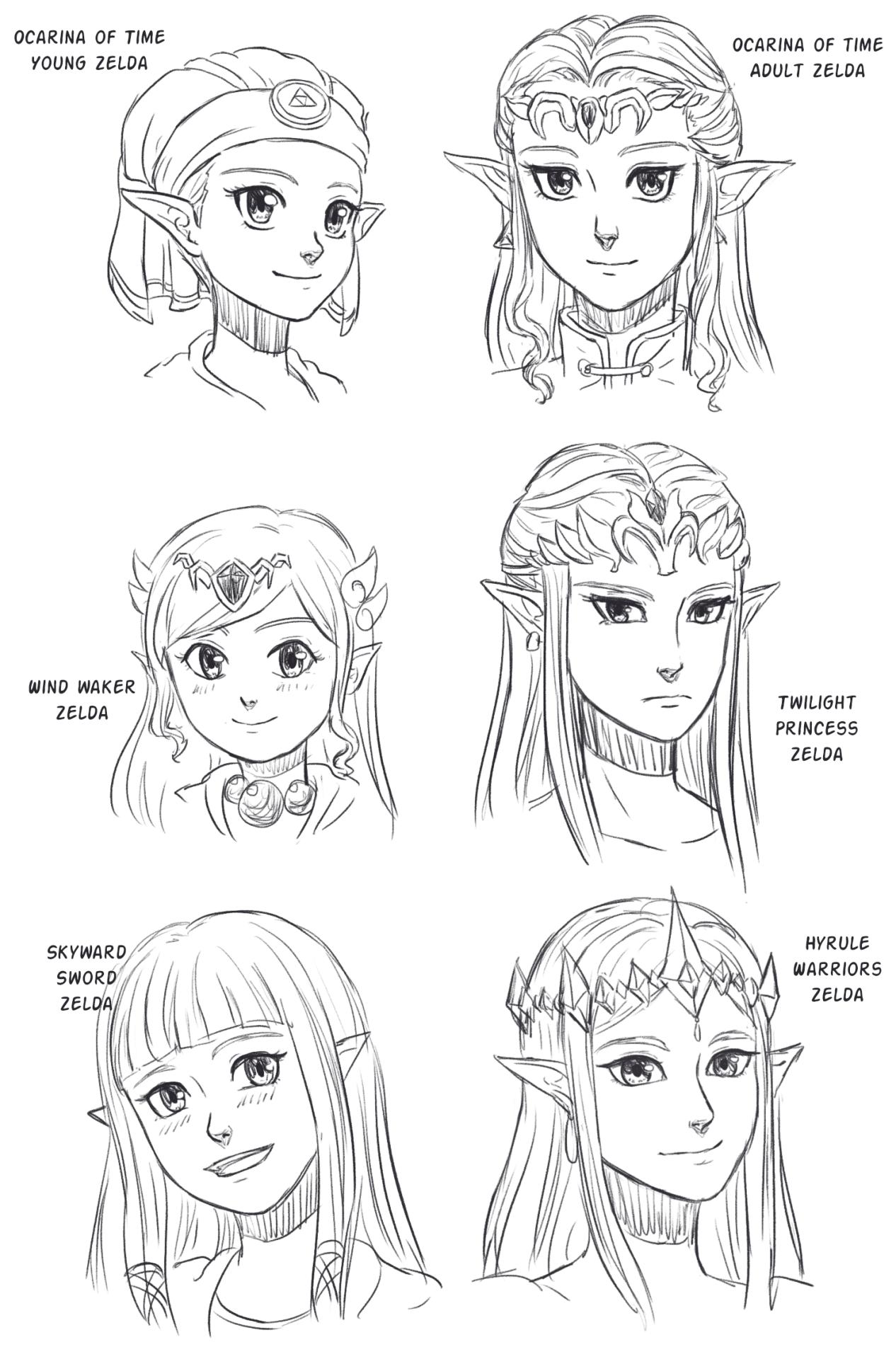University Of Hyrule Scribbly Z Raid More Practice Drawing Different Legend Of Zelda Memes Legend Of Zelda Zelda Drawing