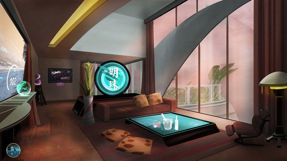 sci fi hotel - Recherche Google | Sci Fi Hotel | Pinterest ...
