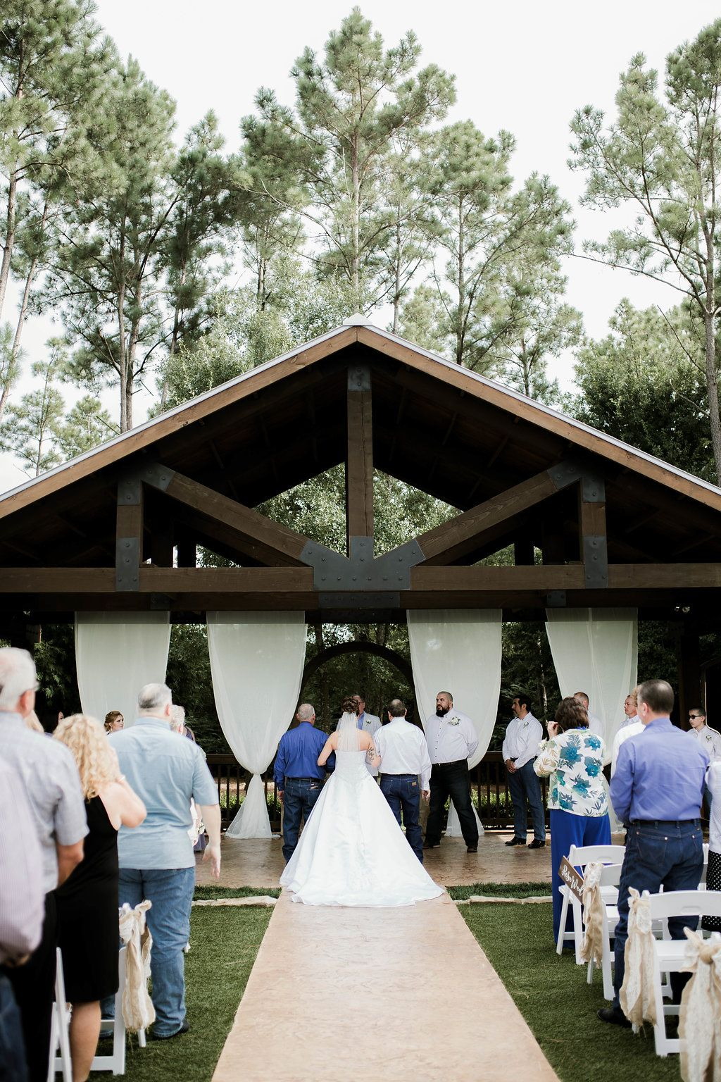 Pinehaven Wedding Venue In 2019 Wedding Decor Outdoor