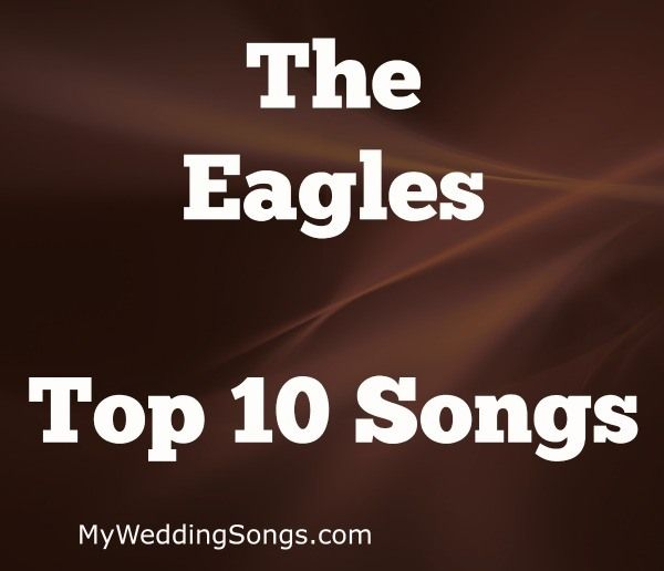 Best Eagles Songs Top 10 All-Time List in 2019 | Music