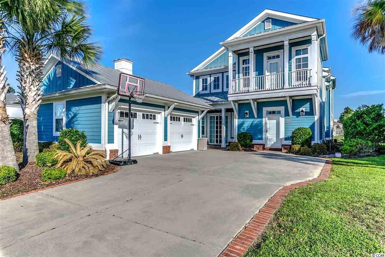 MLS 1808422 CarolinaWaterwayPlantation Myrtle beach