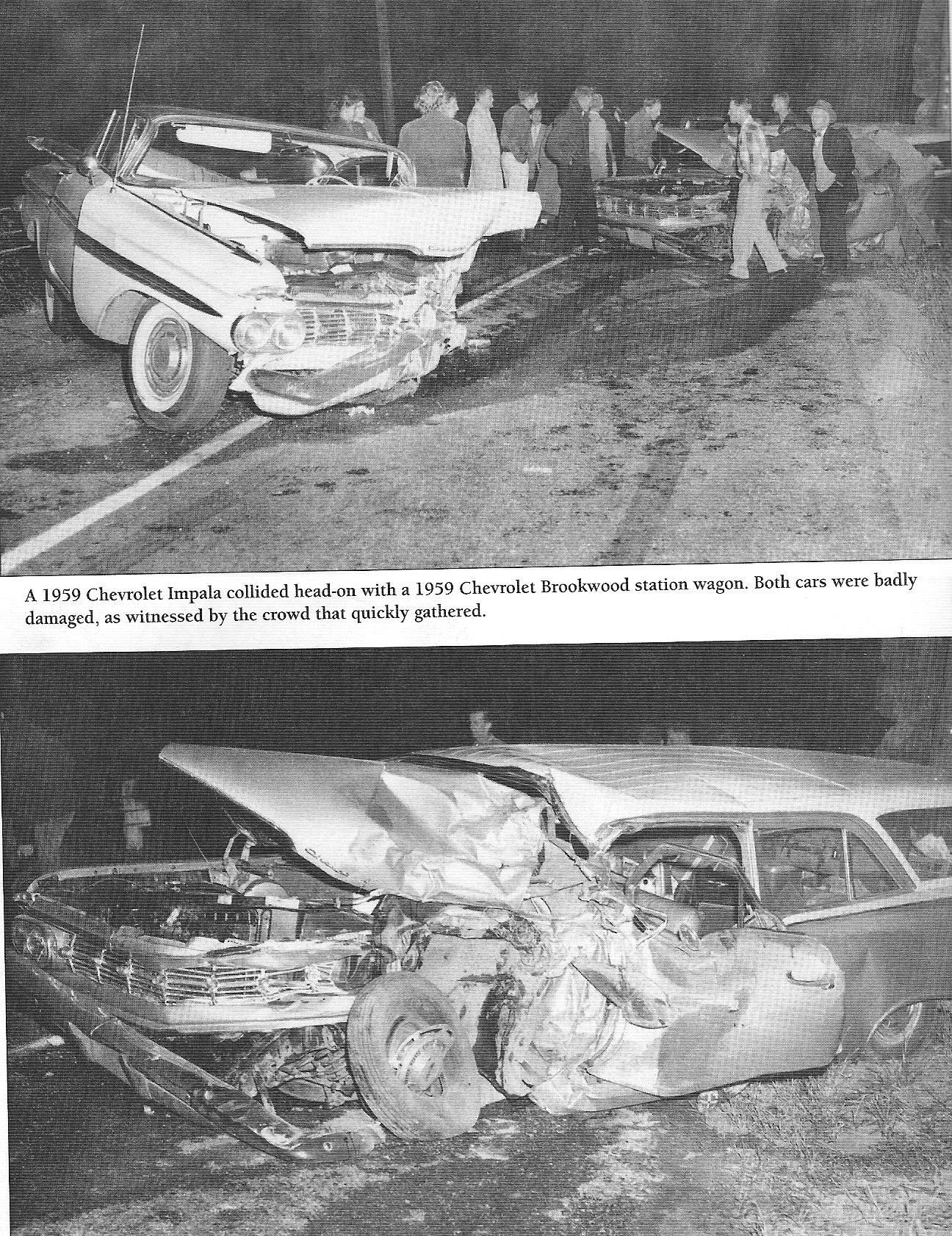 jayne mansfields car crash death inspired truckies - 736×955