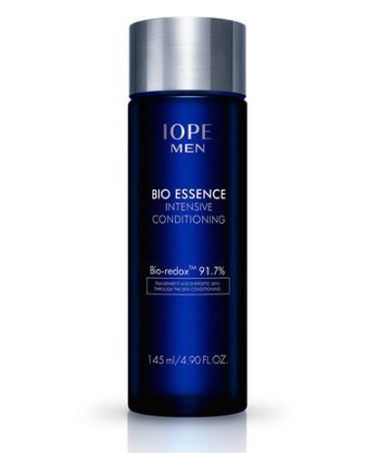 Korean Cosmetics Iope Men Bio Essence Intensive Conditioning