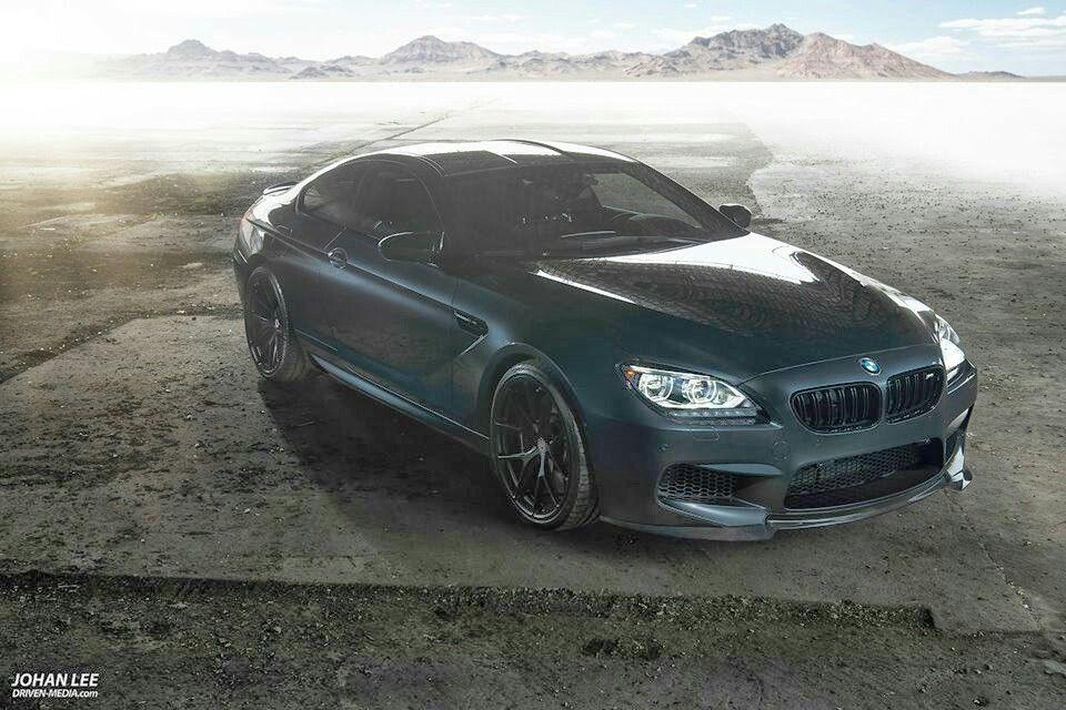 Bmw F13 M6 Grey Bmw M6 Bmw Gran Coupe