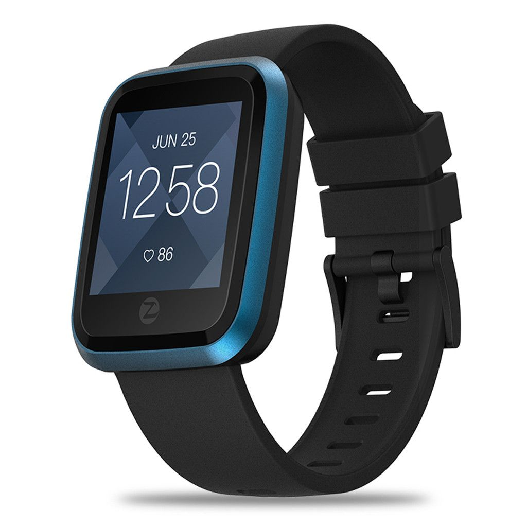 Zeblaze Crystal 2 Smart Bracelet Ip67 Waterproof Color Screen Smart Watch Smart 2503 Smart Watch Wearable Device Smart Bracelet