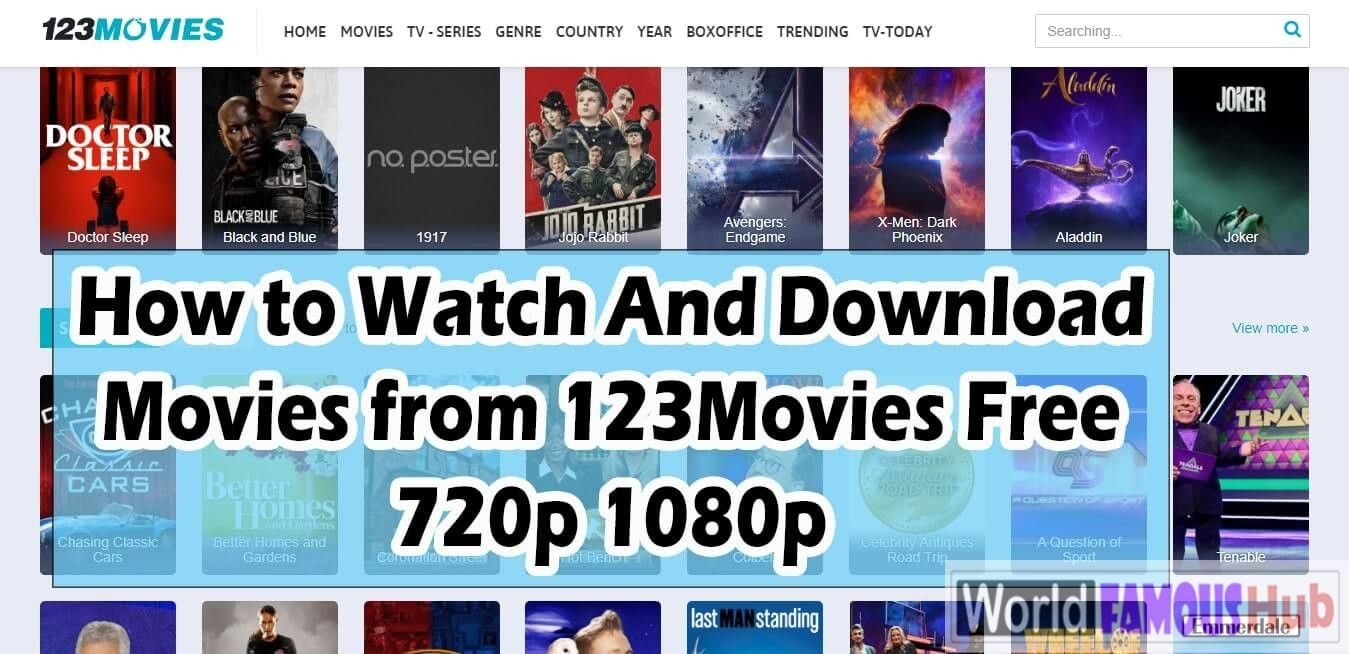 How To Watch And Download Movies From 123movies Free 720p 1080p Download Movies Streaming Movies Hits Movie