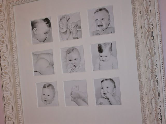 Watch Me Grow Picture Frame Google Search Baby Baby Baby