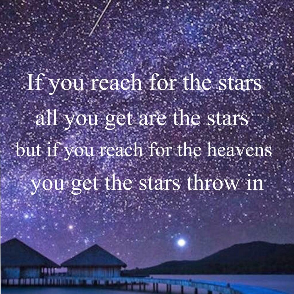 Reach For The Heavens Mary Poppins W O R D S Heaven Quotes