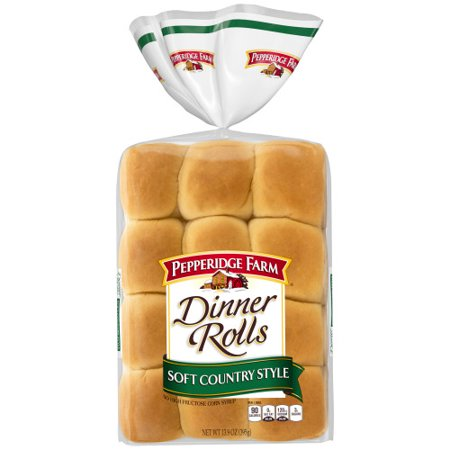 Food With Images Dinner Rolls Pepperidge Farms Wegmans Food