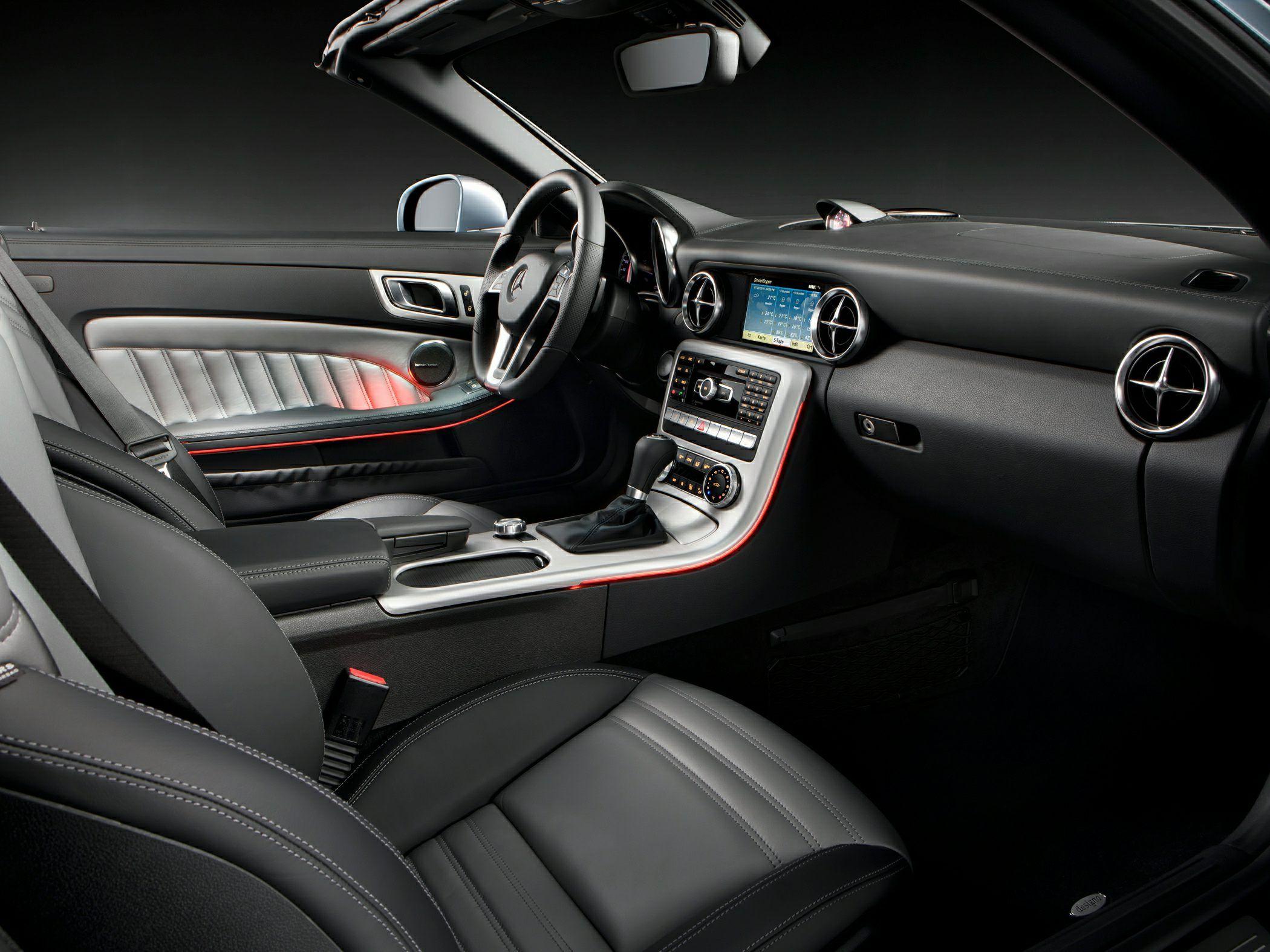 Mercedes Benz Slk Class Convertible Base Slk250 2dr Roadster