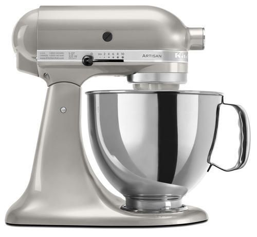 Kitchenaid Artisan Stand Mixer Kitchenaid Artisan Mixer