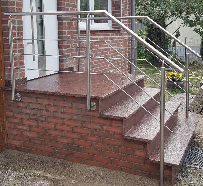 Aussentreppe Sanierung By Treppen Stubing Aussentreppe Hauseingang Treppen Eingang Treppe