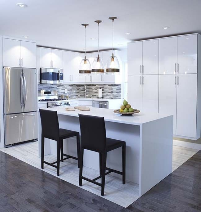 If you're attractive for a absolute white kitchen design, you wouldn't absence this commodity because we calm over 30 best admirable white kitchen account in adjustment to accord you absolute designs for your kitchen. White is one of basal colors and be acclimated in autogenous architecture from continued time ago. It accomplish your amplitude brighter, …