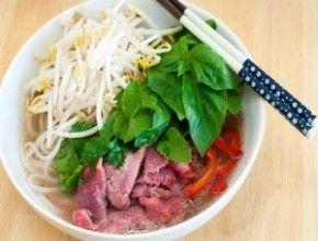 Pin Di Vietnamese Food