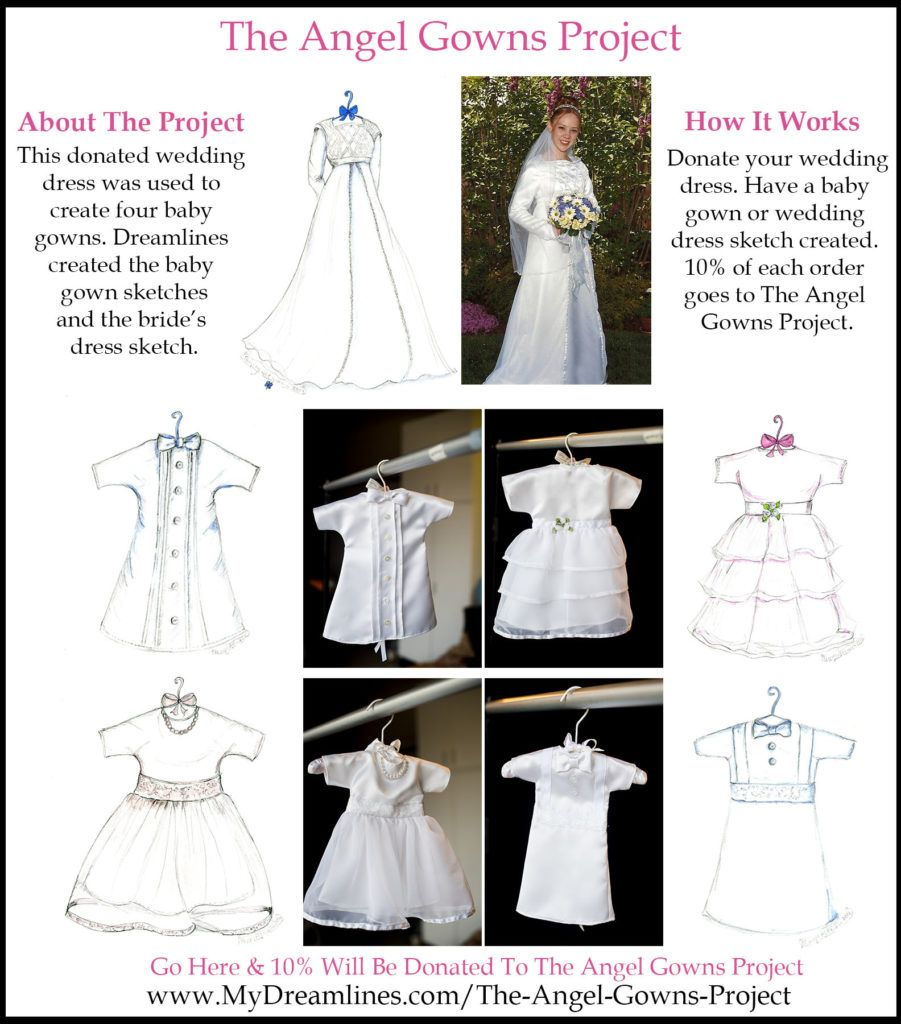 70+ Donate Wedding Dress for Babies - Best Dresses for Wedding Check ...
