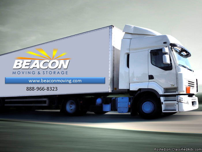 Since 2001 Beacon Moving Company Nj Has Been In Top 3 Companies Nyc