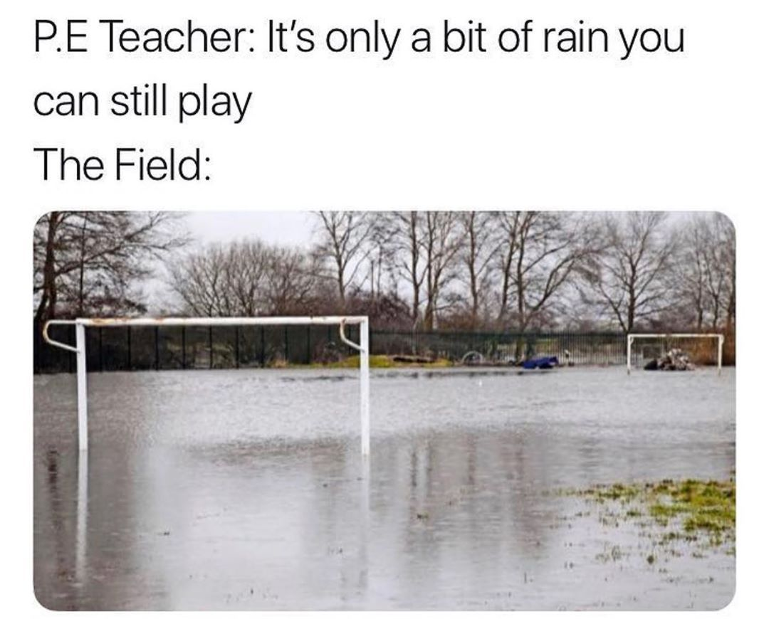 Every P E Teacher British Memes Silly Memes Growing Up British
