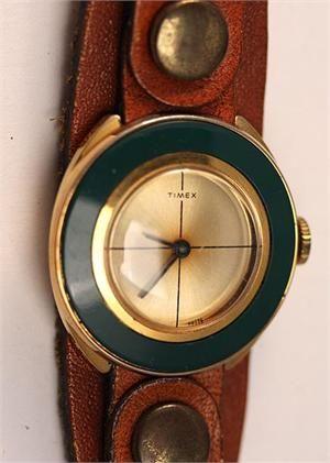 1960s Ladies Timex Mechanical